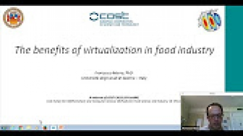 07 - The Benefits of Virtualisation in Food Industry (Francesco Marra)