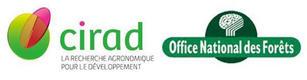 logo CIRAD-ONF