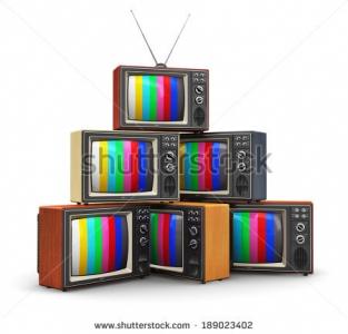 image télévision