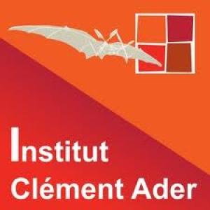 logo institut Clément Ader