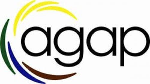 logo AGAP