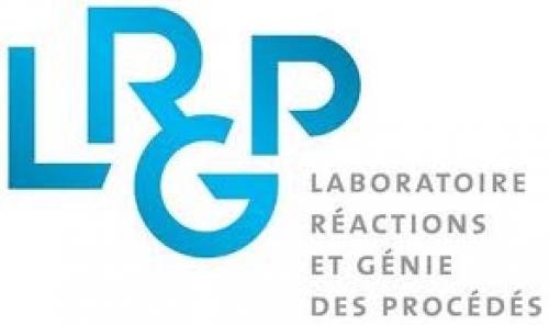 logo LRGP