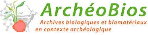 logo ArchéoBios