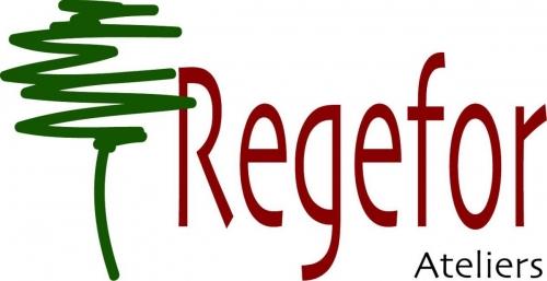logo atelier Regefor