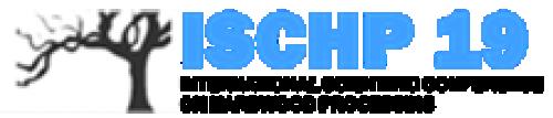 ISCHP 2019