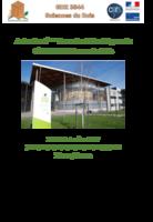 Actes du GDR Bois 2017