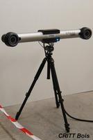 Caméra C Trackcritt