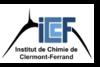 Logo Institut de Chimie de Clermont-Ferrand