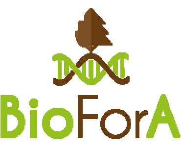 logo BioForA