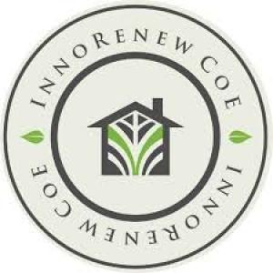 Innoreniew Coe logo