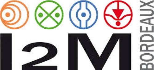 logo labo I2M