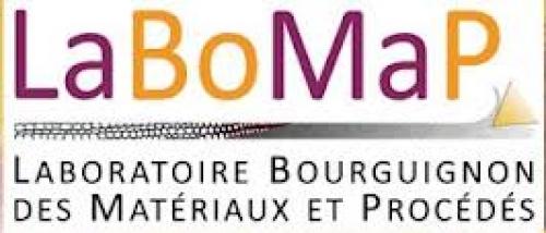 logo LaBoMaP
