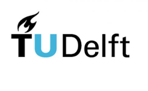 logo TU Delft
