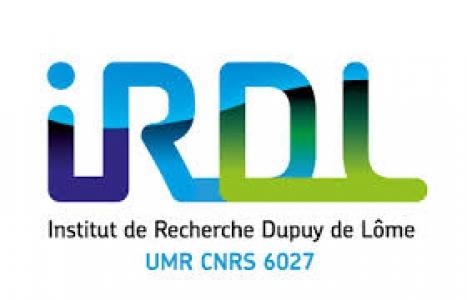 logo IRDL