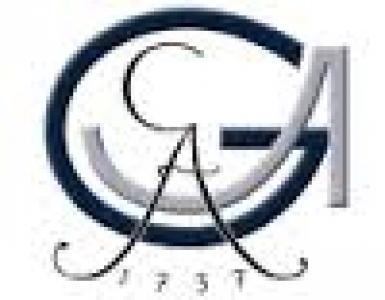 logo Université Gottingen