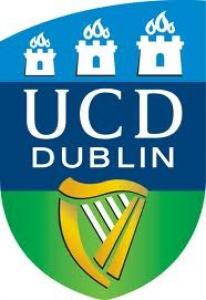 logo UCD Dublin