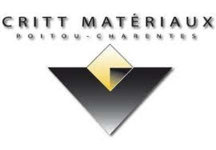 logo CRITT matériaux