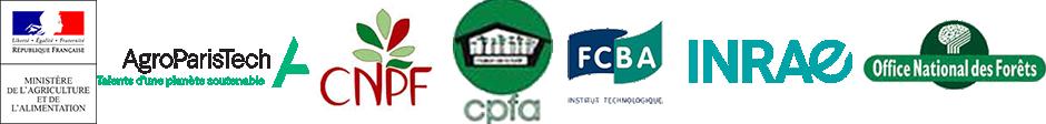 Bandeau logos partenaires GIS Coop