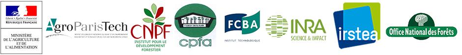 logos partenaires GIS Coop