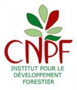 Logo CNPF IDF