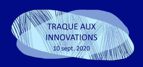 Traque aux innovations