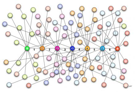 Séminaire IMABS sur le thème des réseaux en biologie : Vincent FROMION et Anne SIEGEL