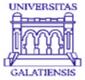 Universitas Galatiensis