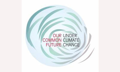 Our Common Future Under Climate Change