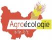 Logo I-SITE agroécologie en BFC