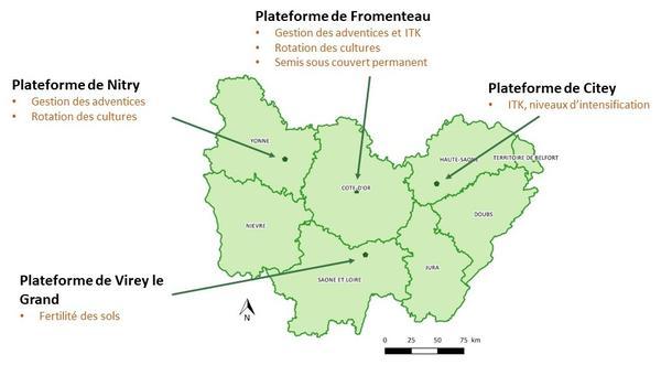 plateformeArtemisIsite