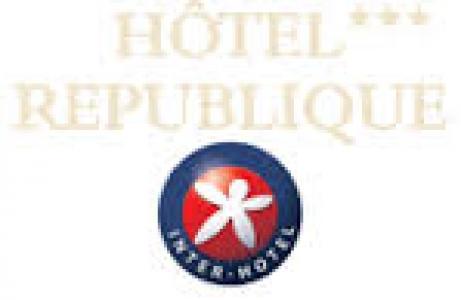 Hôtel République