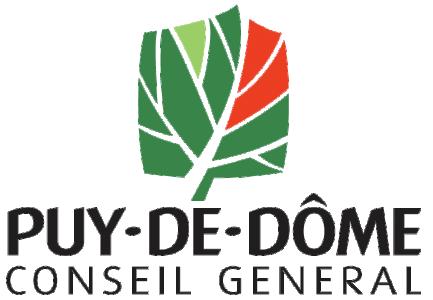 Conseil Général du Puy de Dôme