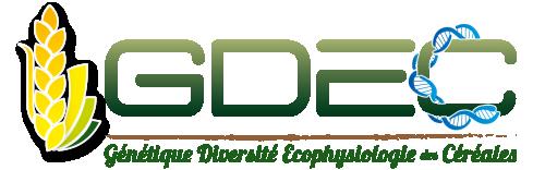 Génétique, Diversité et Ecophysiology des Céréales (GDEC)