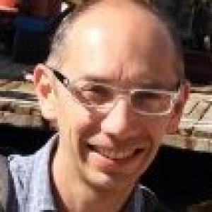 Daniel SEGRE