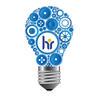 Ampoule-label HR