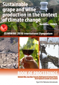 Proceedings of Climwine2016