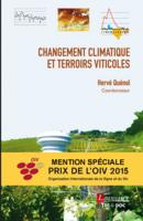 1) Changement climatique et terroirs viticoles