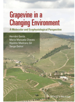 1) Grapevine in a changing environment