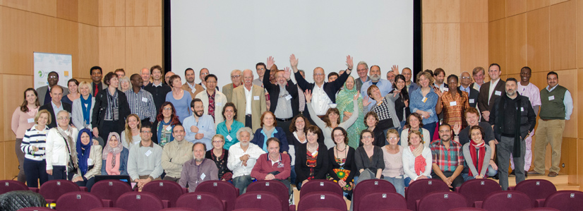 Lait2014 Photo de groupe