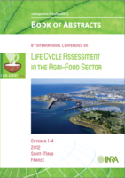 Book of Abstracts - LCA Food 2012