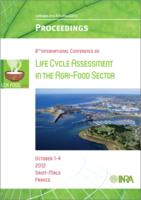 Proceedings - LCA Food 2012