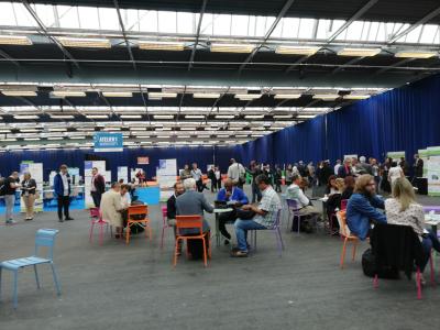 Le LIT Ouesterel au Sommet Agri Innovation