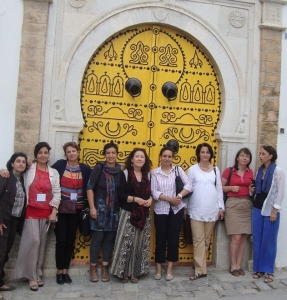 Mission en Tunisie