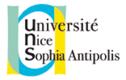 Nice Sophia Antipolis University
