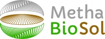 logo Métha-BioSol