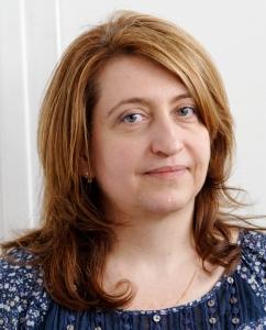 Liliana Ibanescu