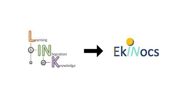 Link-Ekinocs