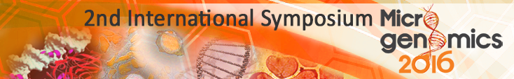 International Symposium on Microgenomics 2016