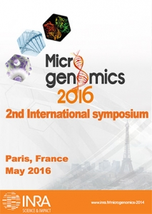 Microgenomics 2016 Flyer