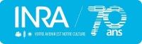 INRA 70th Anniversary Logo